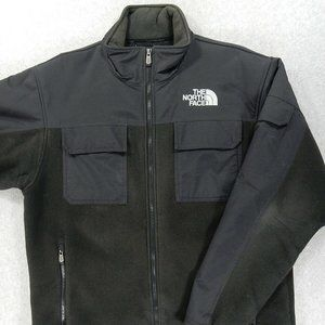 The North Face Super Heavy Fleece Jacket (Mens Lg)